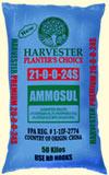 Ammosul 20-0-0-24S fertilizer