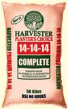 Complete 14-14-14 fertilizer