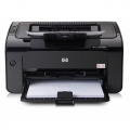 HP LaserJet Pro 1102W Printer