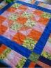 Quilted Doormat