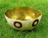 Capiz Bowls / Handmade Tablewares / Shell Home