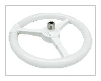 Electronic Circular Lamp Set