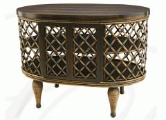 Bircao Console Table