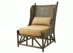 Sanaga Lounge Chair