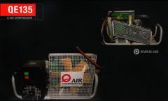 QE135 compressor
