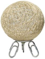 Lamp Decor Wicker