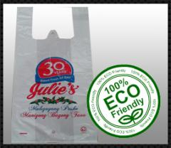 Biodegradable Sando Bags