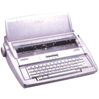 Electronic Typewriter GX - 6750 / 8250