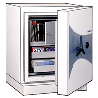 Data Safes - DataPlus+ Cabinet