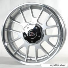 Journey Car Wheels