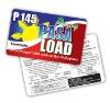 Phone Card Plastic