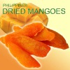 Dried Mangoes (Bulk)