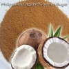 Coconut Sugar Macrocrystalline