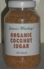 100% Natural Coconut Sugar