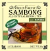 Green Forest Sambong-Banaba Herbal Tea