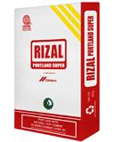 Rizal Portland Super Type 1P cement