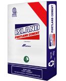 Island Portland Type 1 Cement