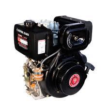 Powermak Diesel Air Cooled Engine