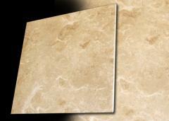 Capistrano Brown - Honed tiles