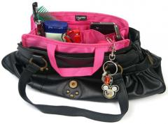 Bag Organizer women