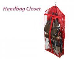 Polyethylene Cover Storage Bag