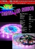 LED Digital Ribbon
