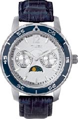 Timex SL Series Sun - Moon Watch