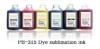 Yagiwoo Dye Sublimation Pigment Inks 315