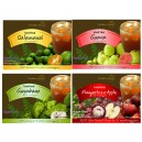 Healthy Pinoy Malunggay Juices