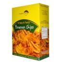 Healthy Pinoy Banana Chips
