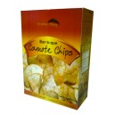 Healthy Pinoy Camote Chips