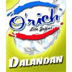 Orich Dalandan