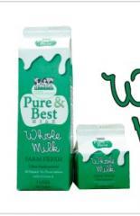 Best Natural Milk