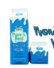 Skim Milk Natural