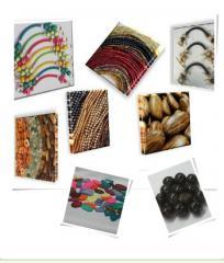 Components Decorations