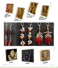Jewellery Crafts