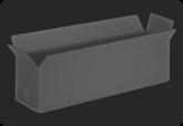 Medium Corrugated Boxes