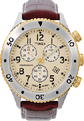 The iconic Timex T Series Collection Watch
