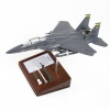 F-15e Strike Eagle Desktop Model Airplane