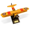 Stearman Yellow Peril Model Plane