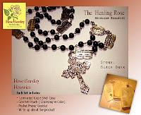 The Healing Rose