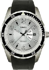 Mens Timex SL Series Perpetual Calendar Watch