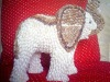 Shell Elephant craft