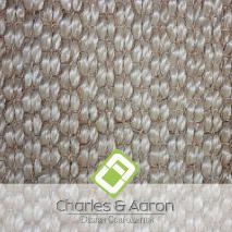 Mactan Creme Woven Carpet