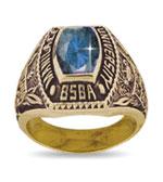 Women's Class Ring