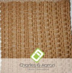 Flat Weave Abaca Hand Woven Carpet