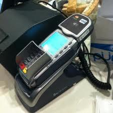 Tap-n-Pay EFT POS Terminal (V9300)