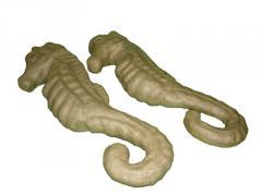 Seahorse Size(5x10x30cm)