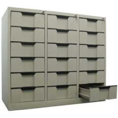 Multi-purpose Cabinet 18 Drawers