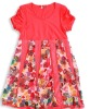 Maternity Dress 100% Polyester